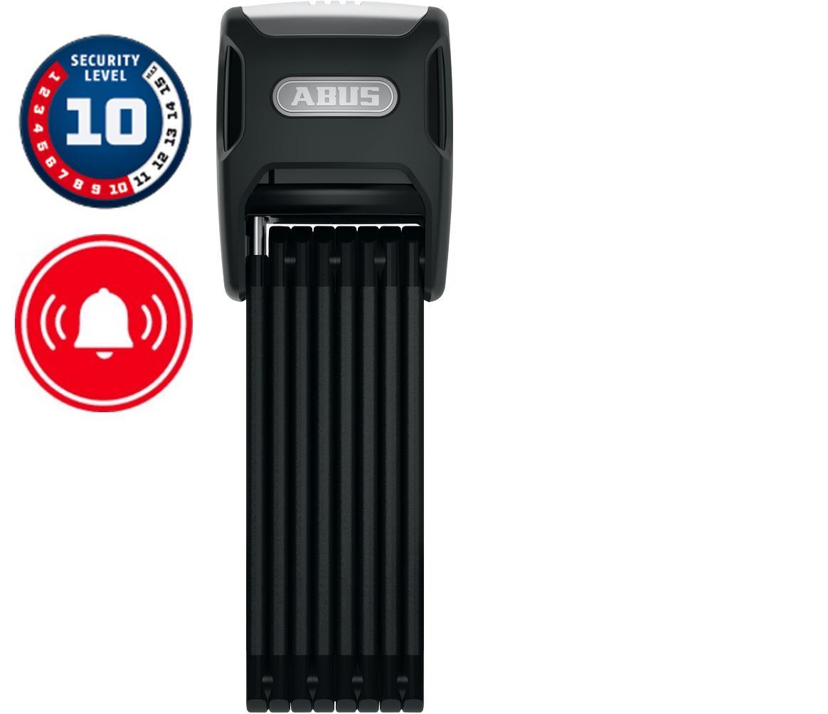 Abus Bordo™ Alarm 6000A/120 Faltschloss