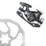 Avid mechanische Scheibenbremse Ball Bearing 7™ Road S inkl. Rotor