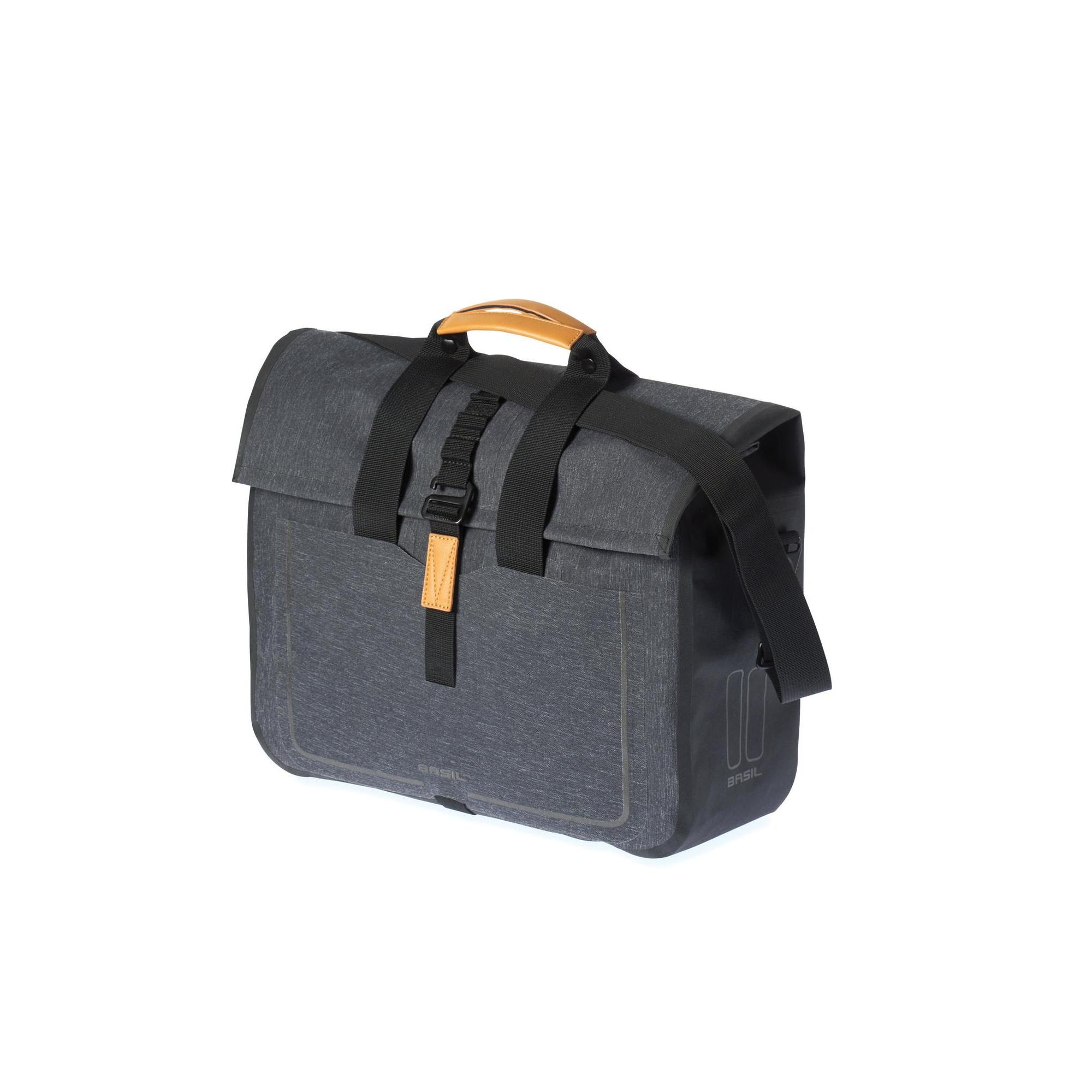 Basil Urban Dry Business Bag Packtasche