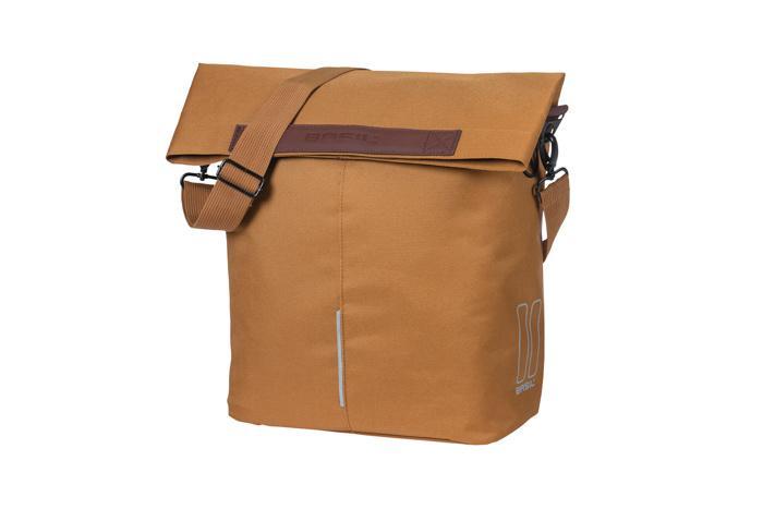 Basil City Shopper Packtasche braun