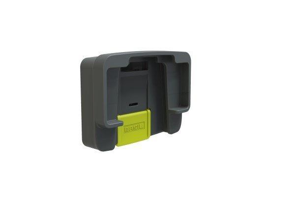 Basil Baseasy/KF Adapterplatte grau