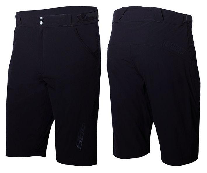 BBB AllMountain Baggy Shorts BBW-311 schwarz