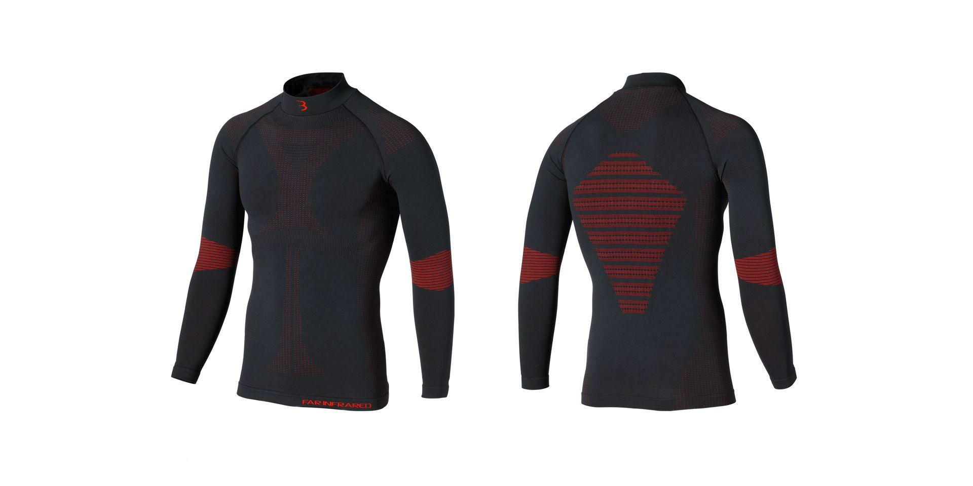 BBB Far InfraRed Baselayer