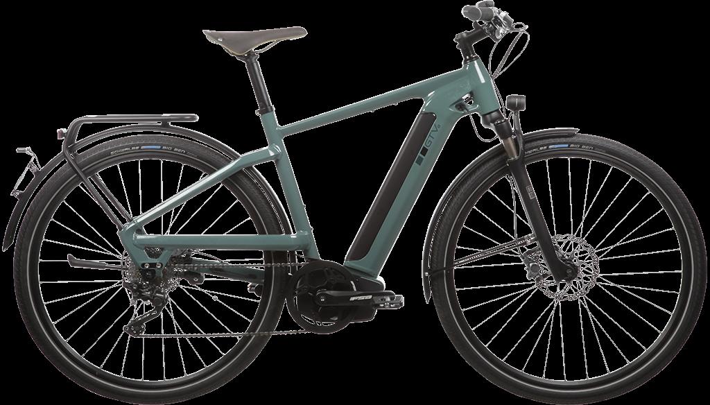 bergstrom gtv 850i gts herren speedpedelec herren e bike city trekking e bike pedelec. Black Bedroom Furniture Sets. Home Design Ideas