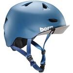 Bern Brentwood Helm Matte Steelblue