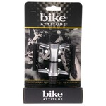 Bike Attitude Pedale MTB M149 Alu