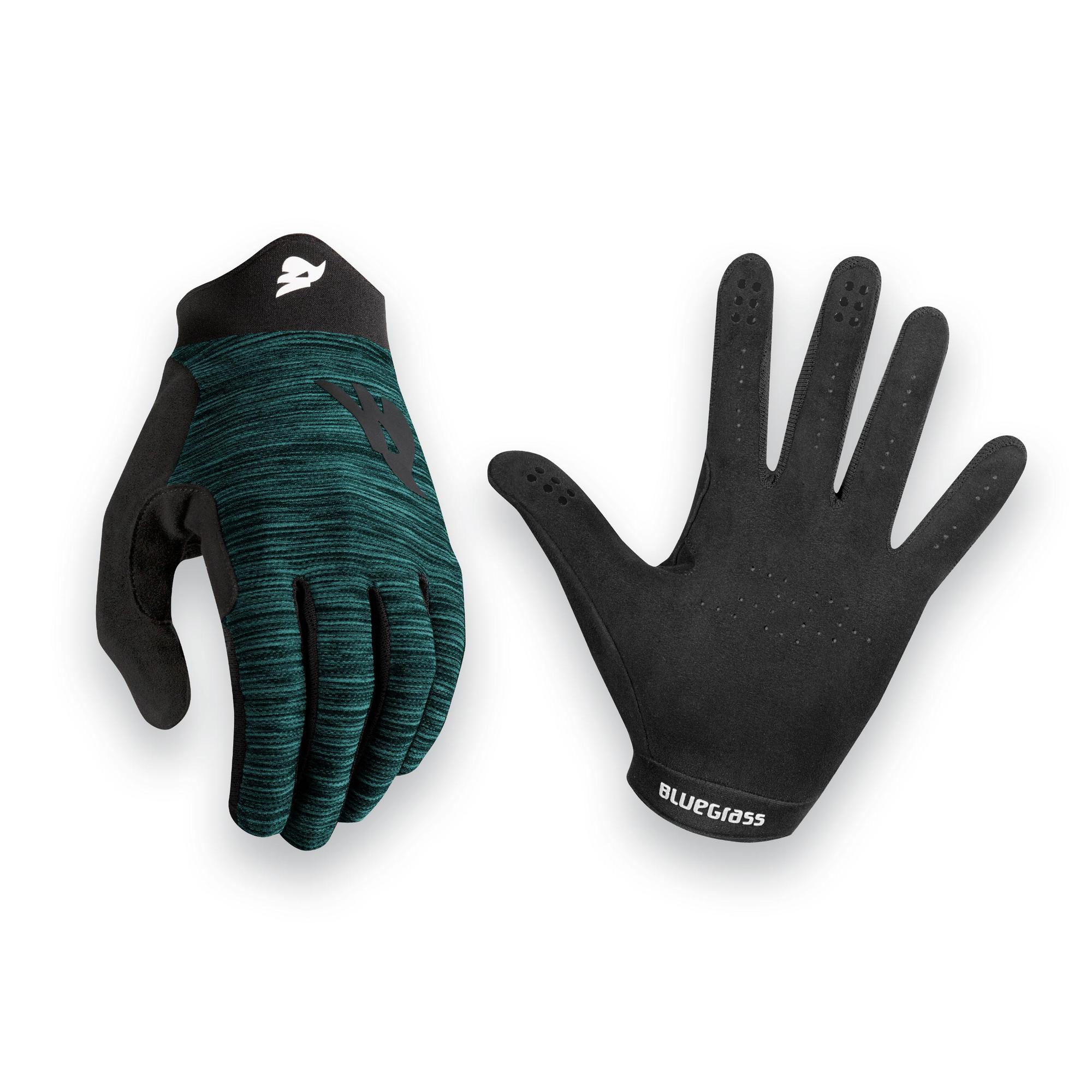 Bluegrass Union Handschuhe Green