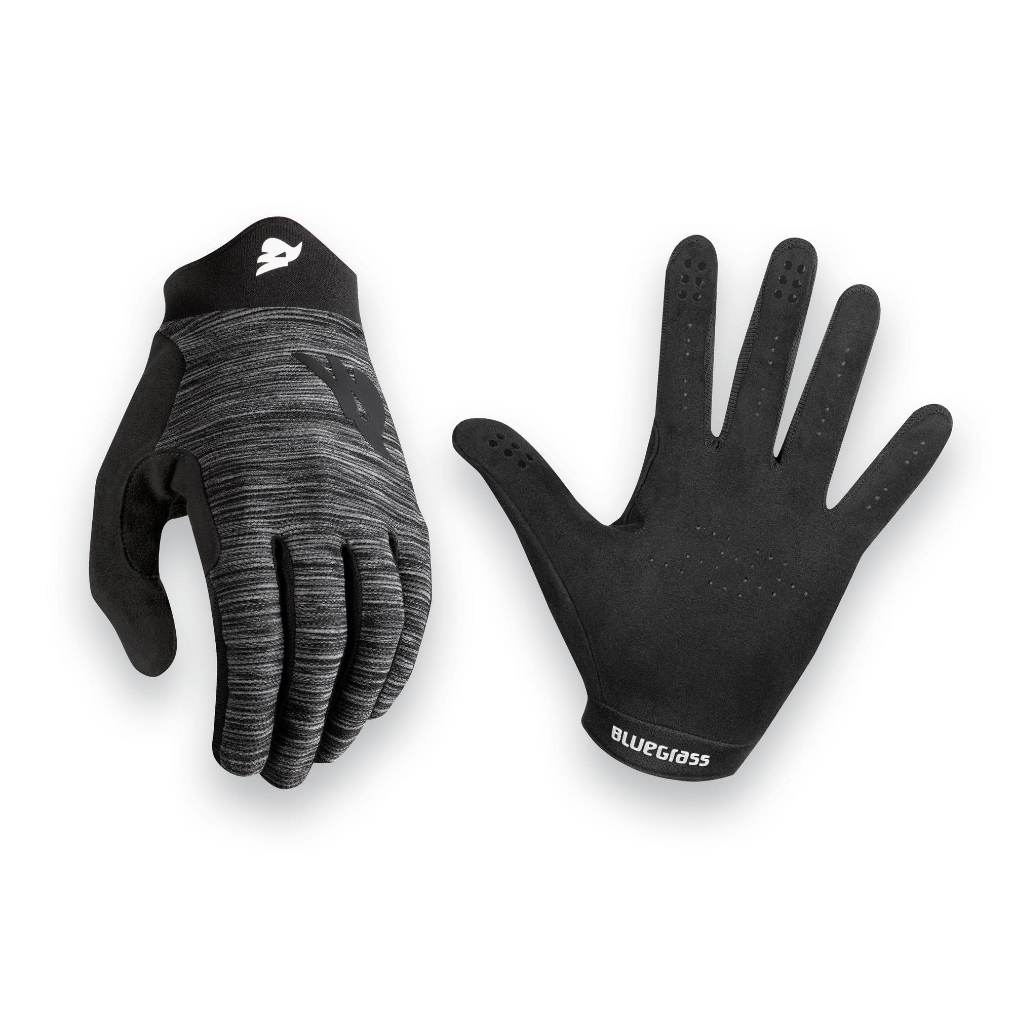 Bluegrass Union Handschuhe Gray