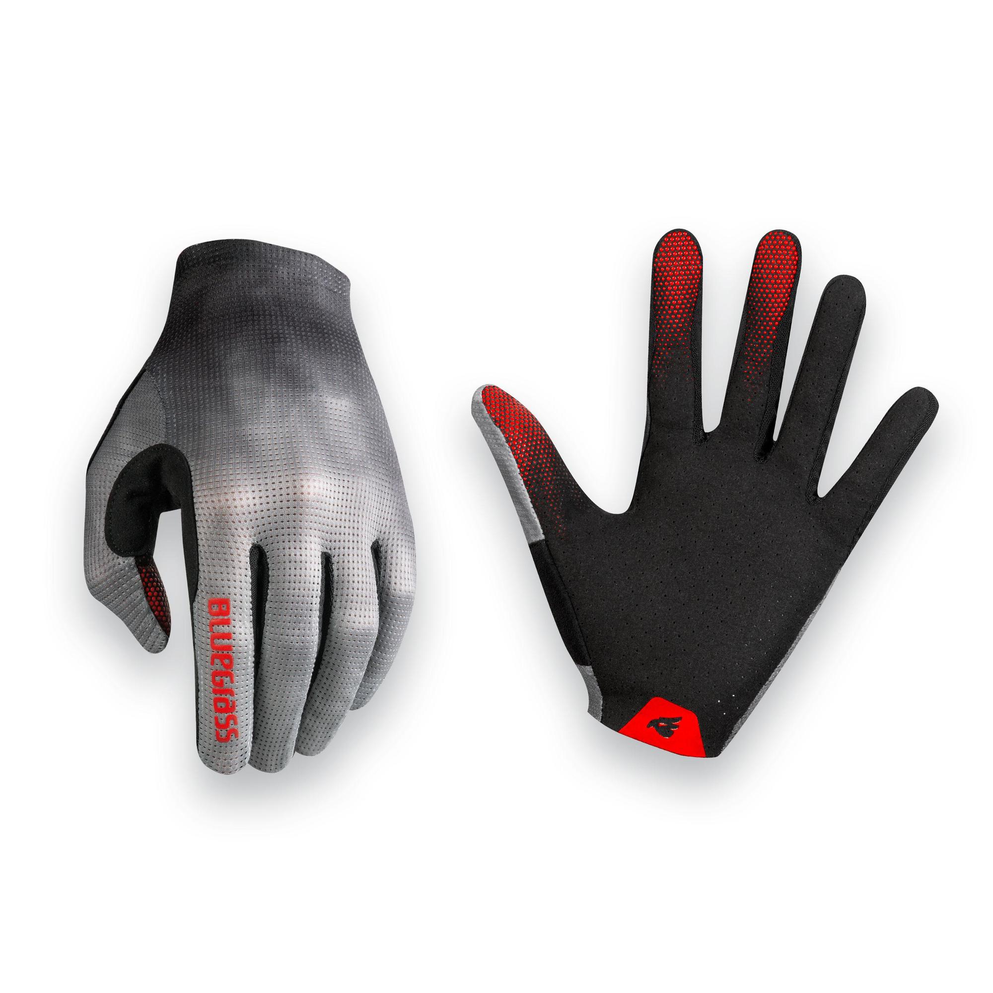 Bluegrass Vapor Lite Handschuhe Gray