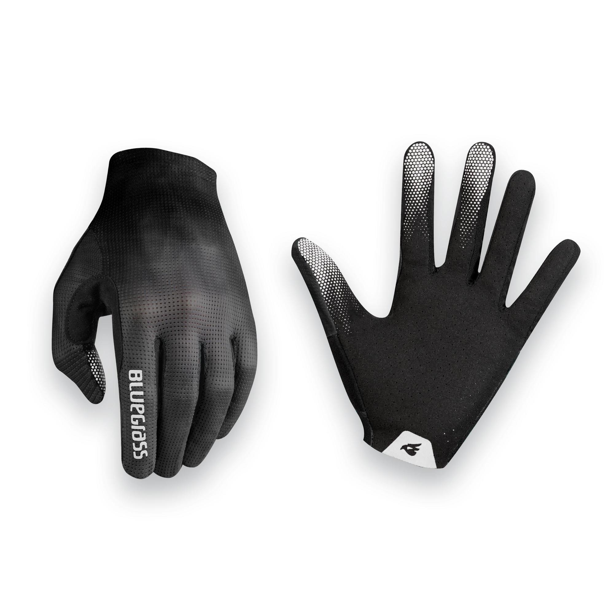 Bluegrass Vapor Lite Handschuhe Black