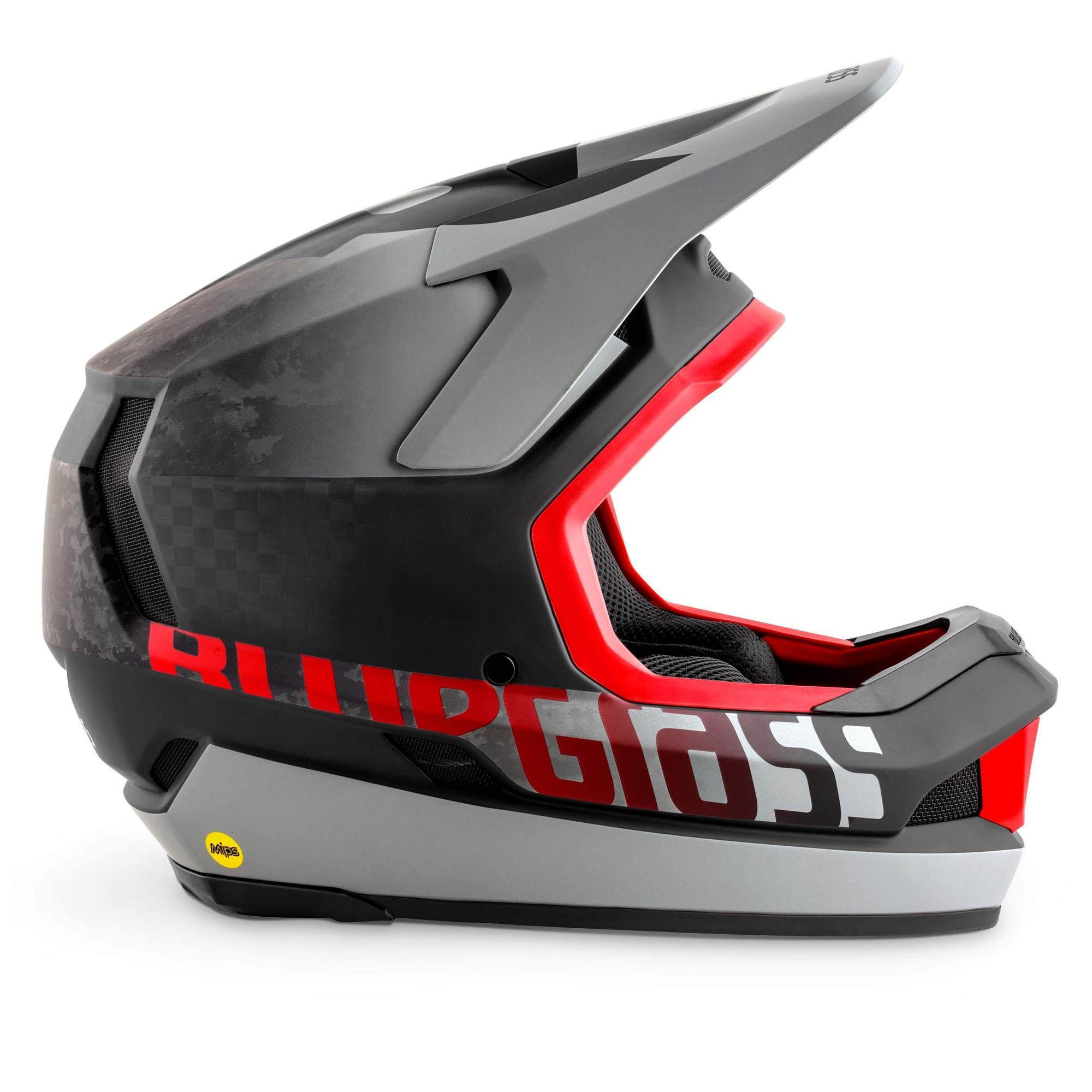 Bluegrass Legit Carbon MIPS Helm 2020
