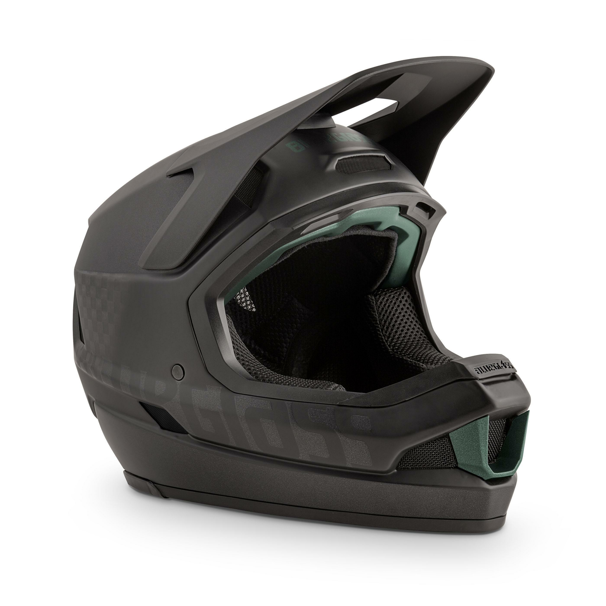 Bluegrass Legit Carbon Helm