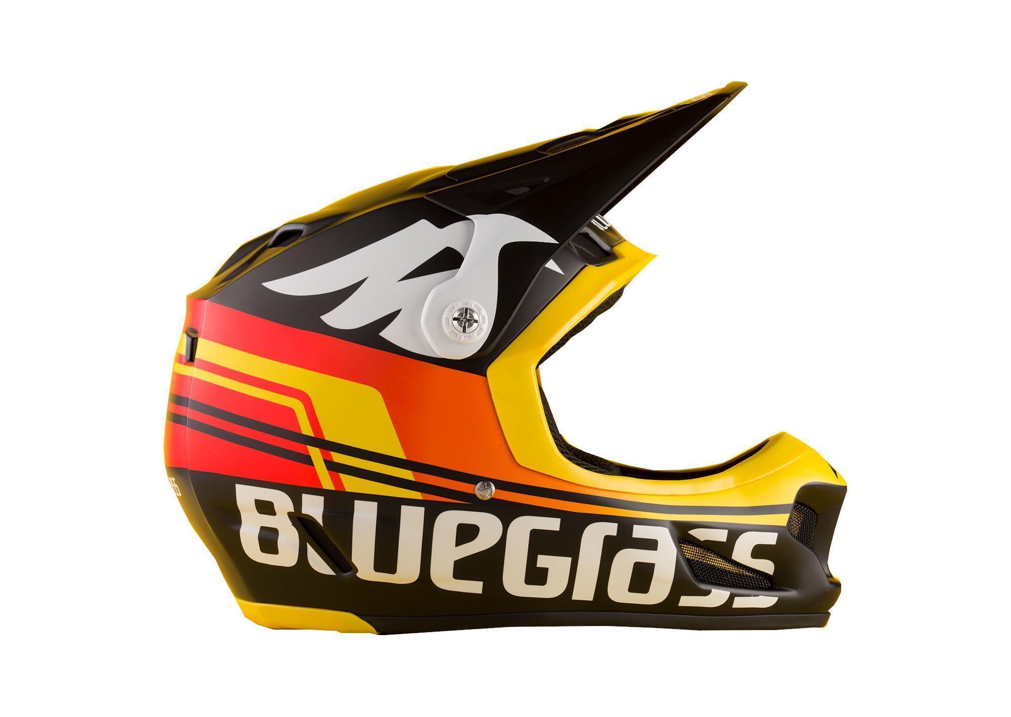 Bluegrass Brave Helm