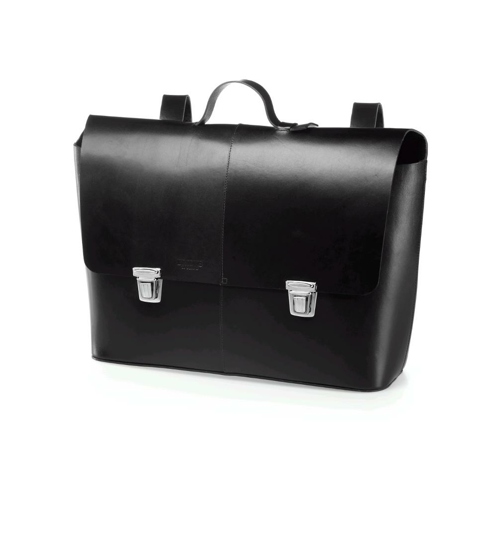 Brooks Eton Leather Satchel