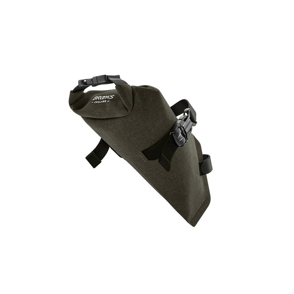 Brooks Scape Roll Bag Satteltasche