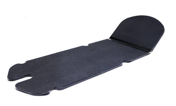 Bullitt Bodenplatte Honeycomb Board
