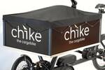 Chike Verdeck für Transportbox