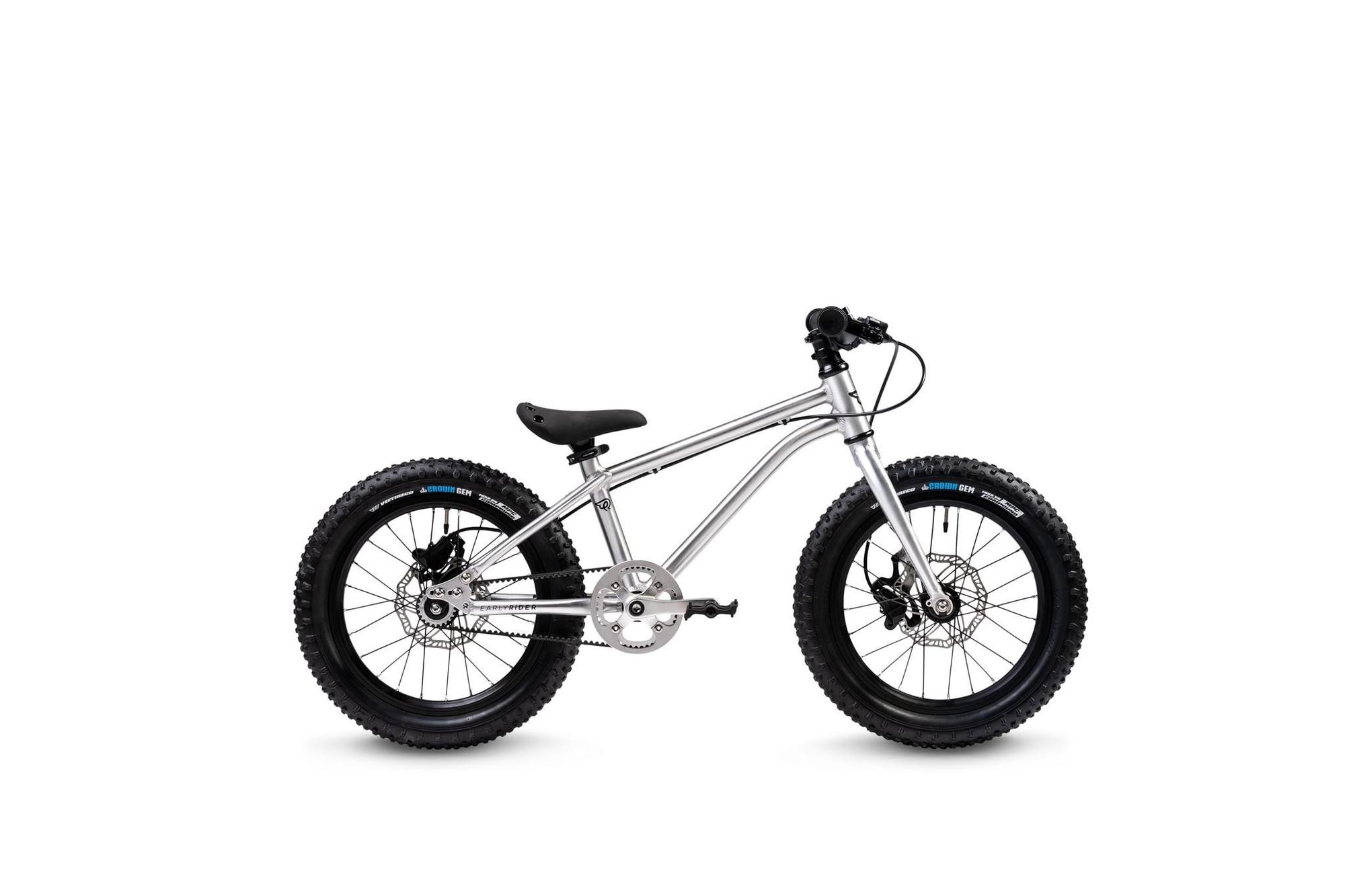 """Early Rider Seeker X16"""" Belt Cross-Kindervelo"""