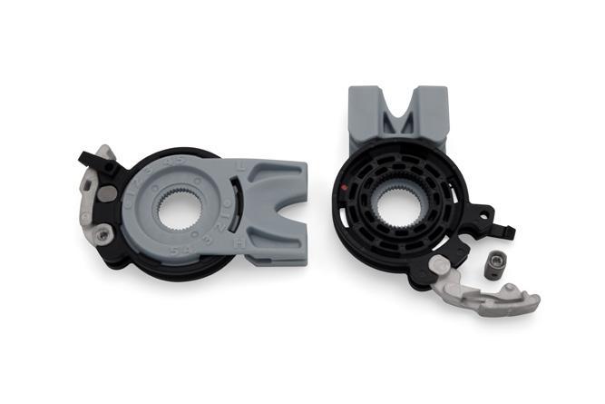 Enviolo Manual Hub Interface Schwerlast Multi-Turn, black/grey