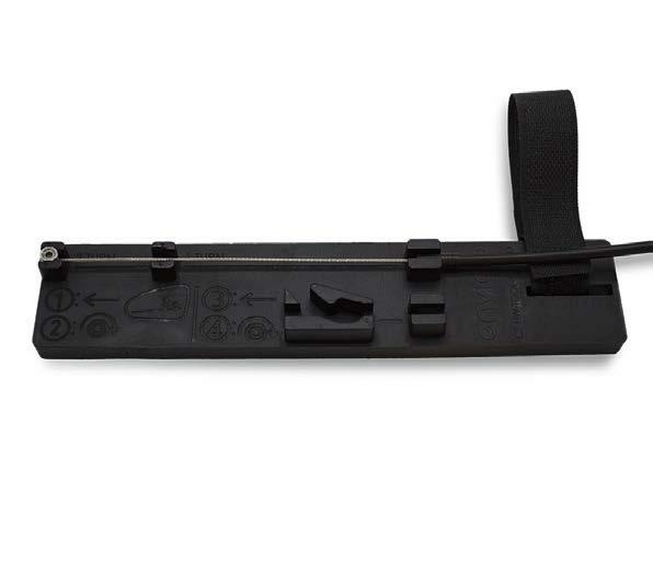 Enviolo Molded cable hardware installation Tool