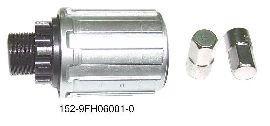 Giant Body FH-06 für GDI32C 9-/10-fach, für Industrielager
