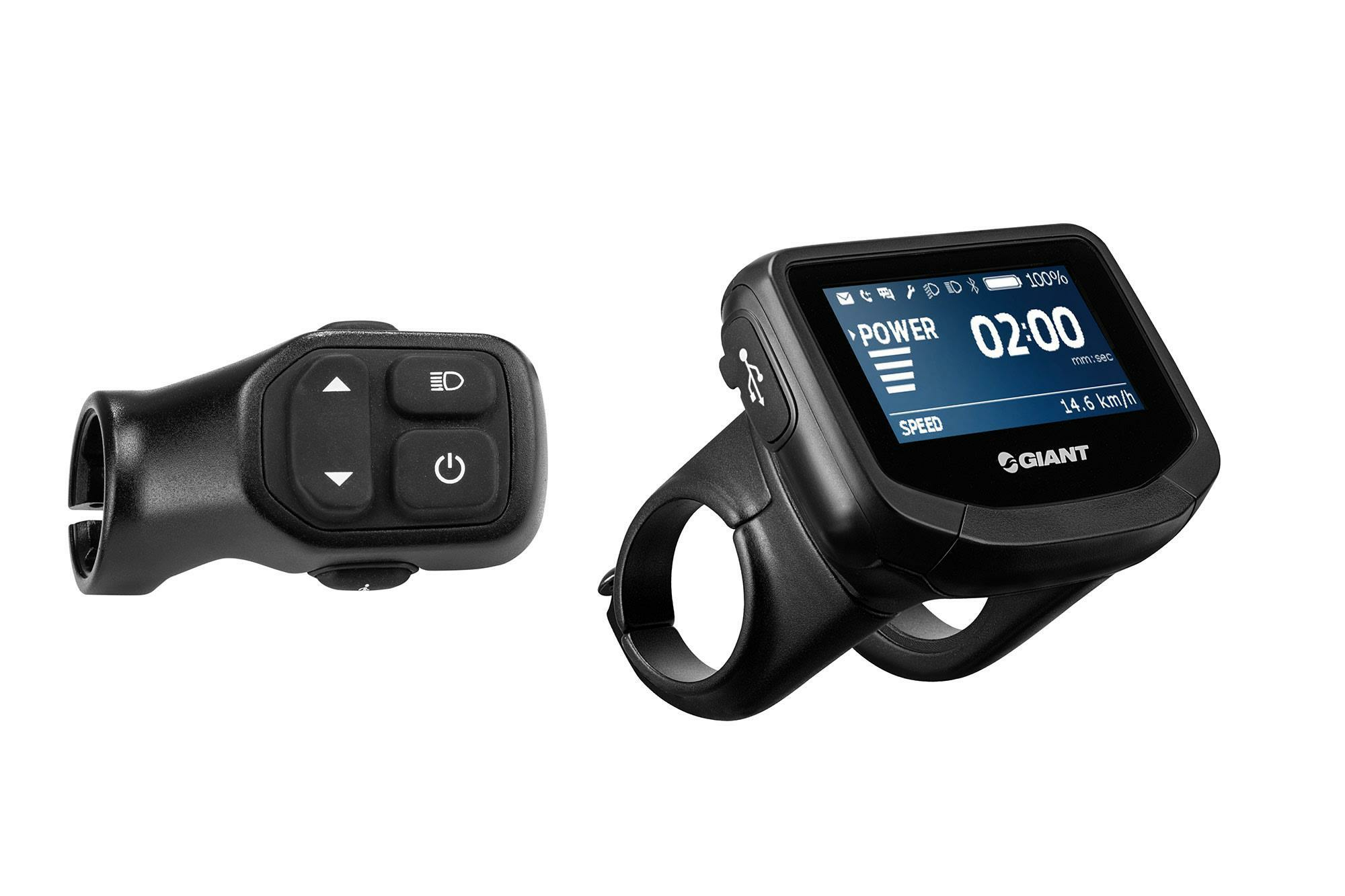 Giant RideControl EVO Display (ab 2020)