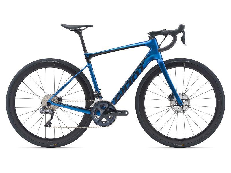 Giant Endurance-Bike Defy