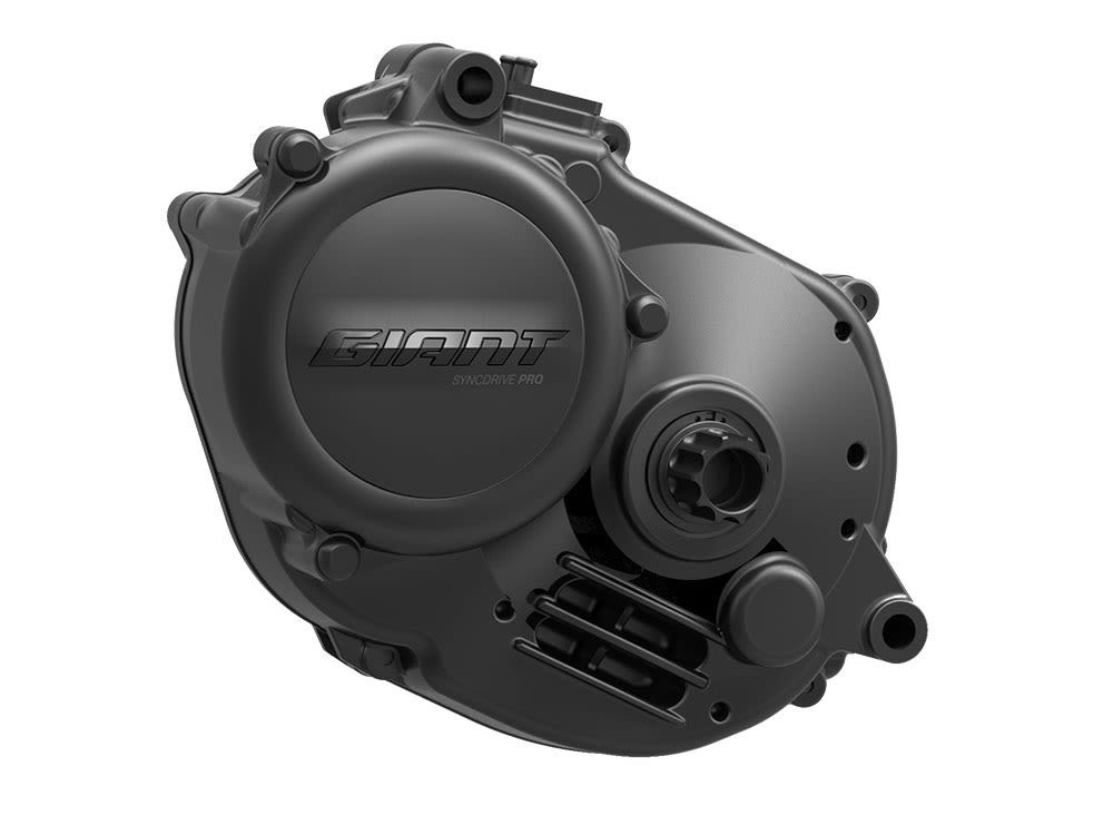 Giant Motor SyncDrive Pro