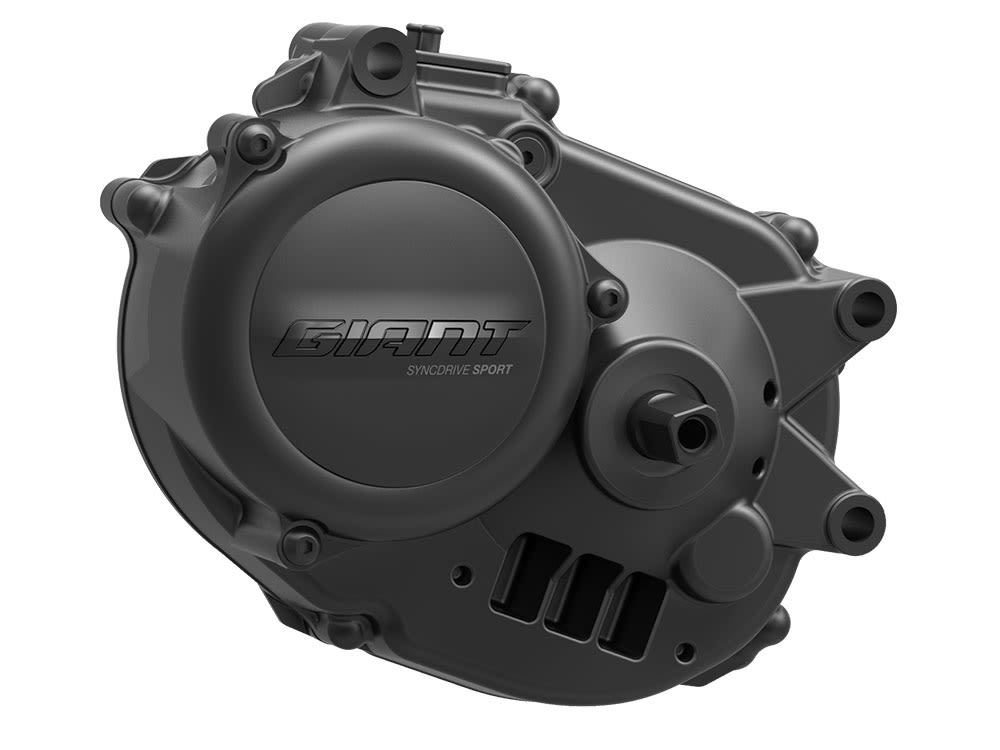 Giant Motor SyncDrive Sport