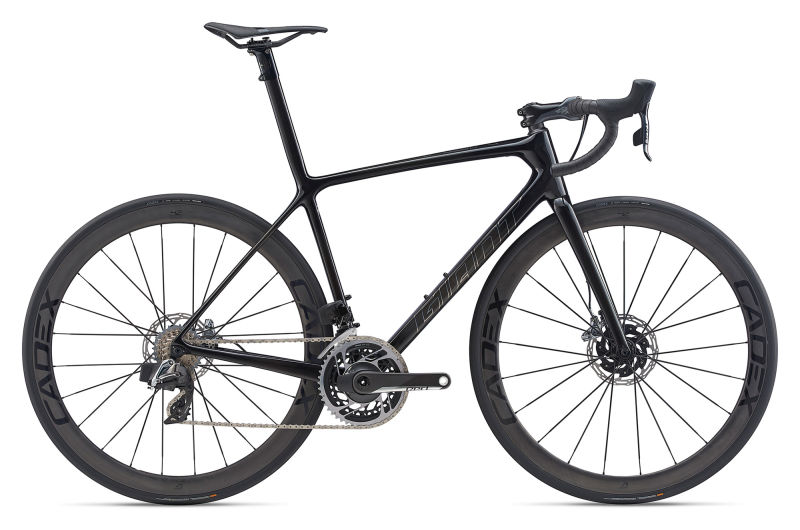 Giant Race-Bike TCR