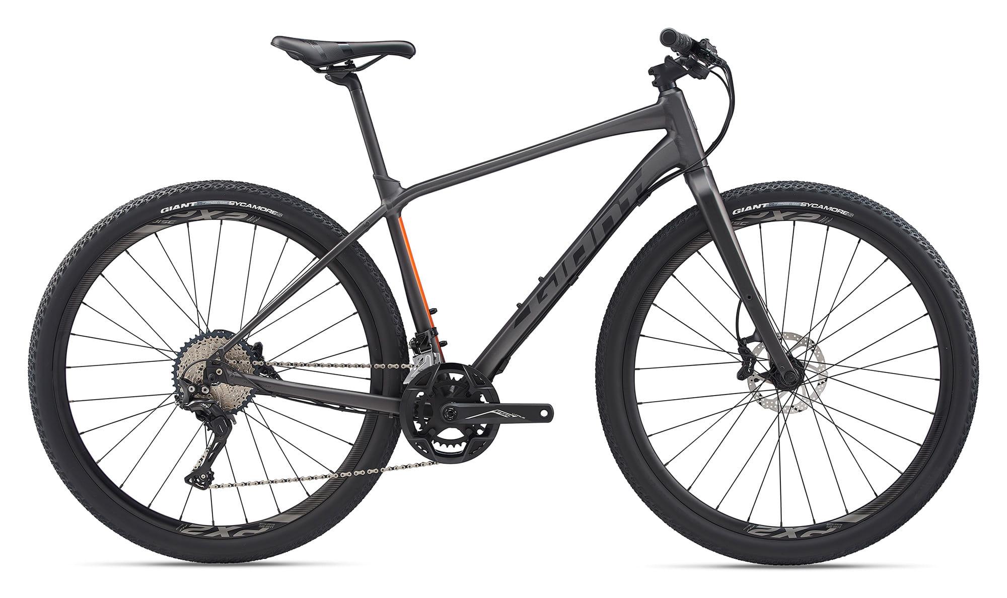Giant Crossbike Toughroad