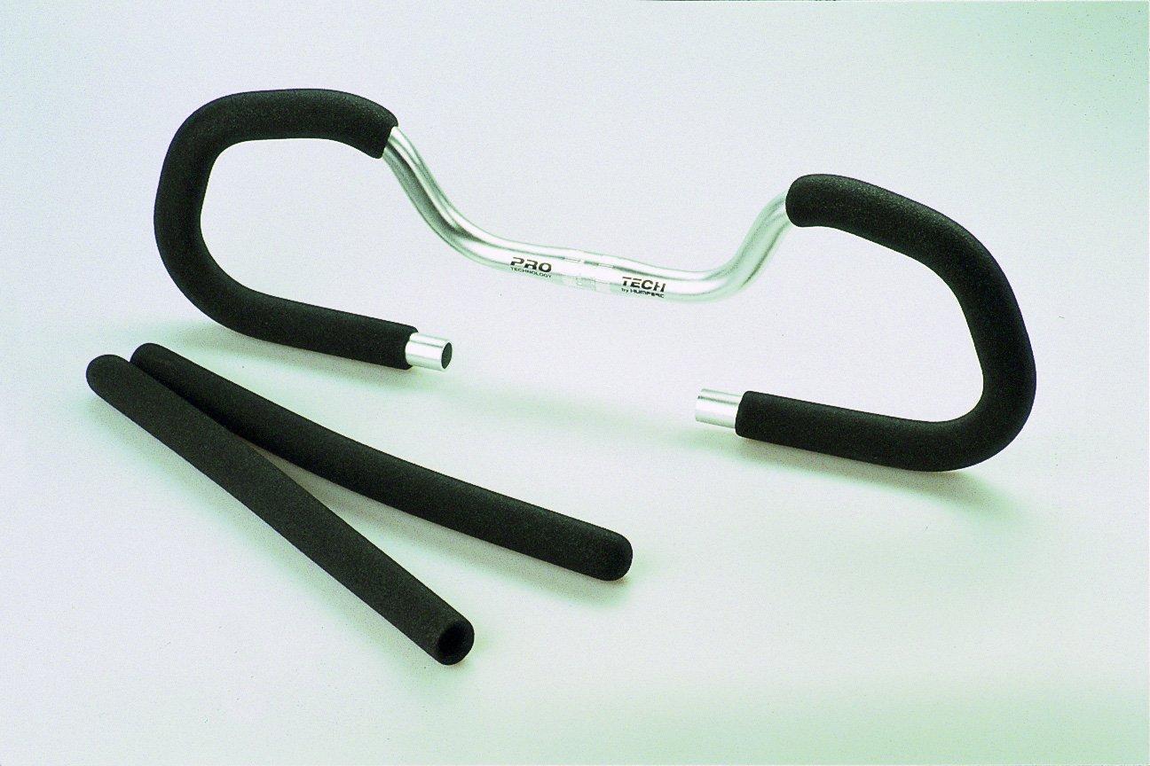 Hand-eez Lenkergriffe für Multifunktions- und Hornlenker (40 cm)