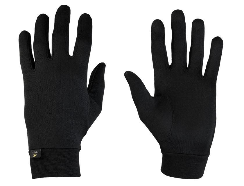 Hirzl Handschuhe Silk Gloves Light