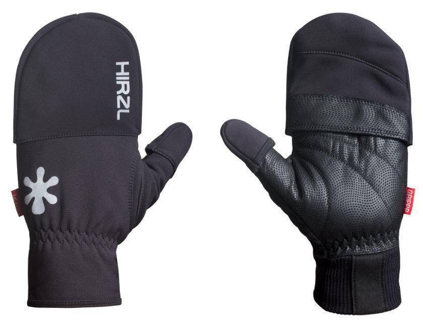 Hirzl Handschuhe GRIPPP™ Outdoor warm SF