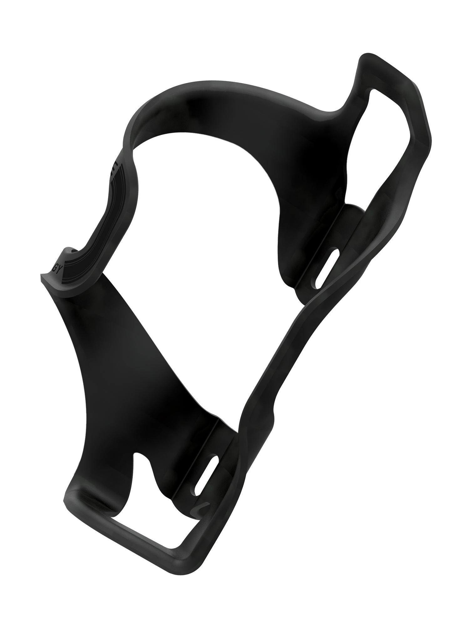 Lezyne Flaschenhalter Carbon Cage SL-R UD Carbon
