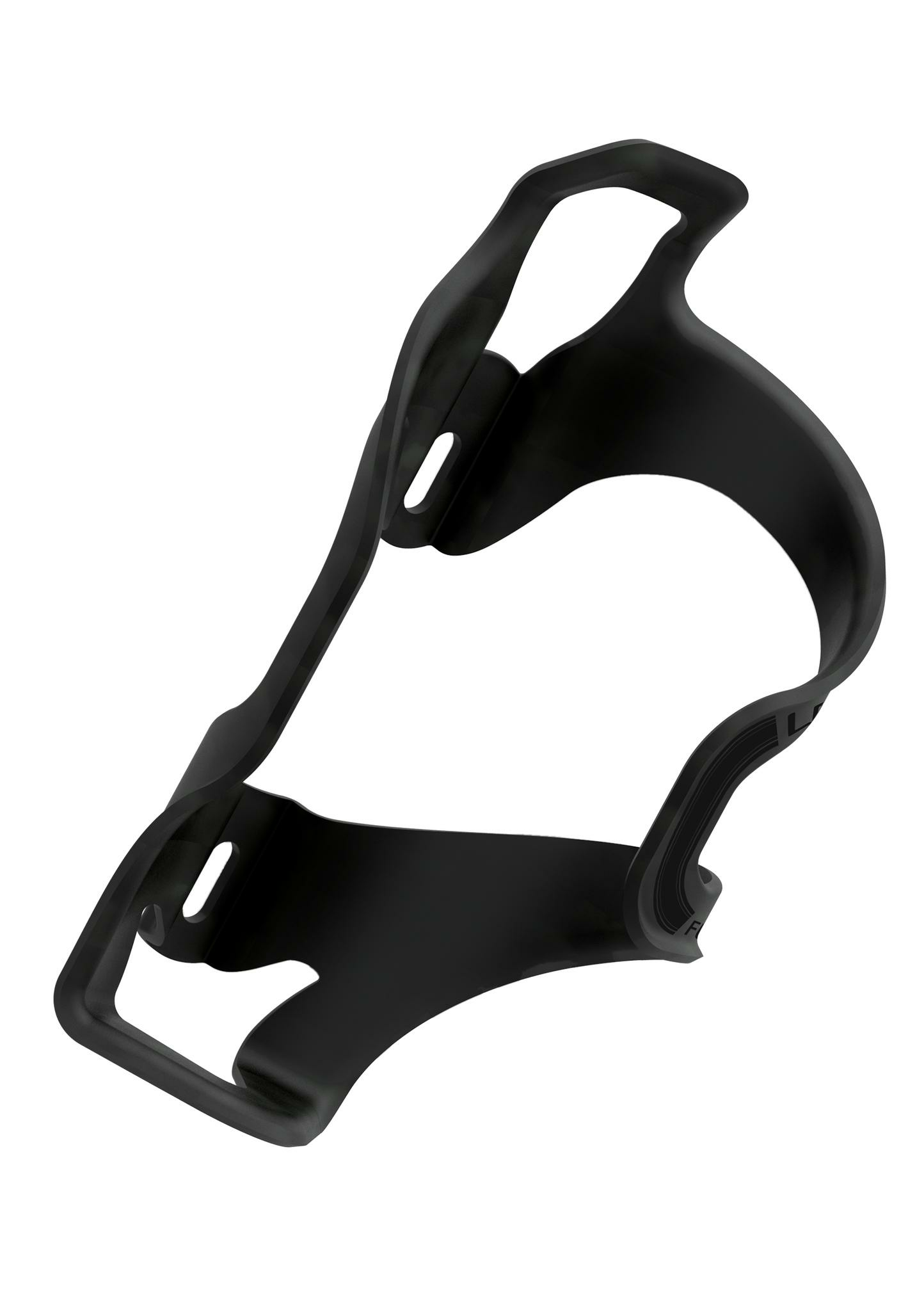 Lezyne Flaschenhalter Carbon Cage SL-L UD Carbon