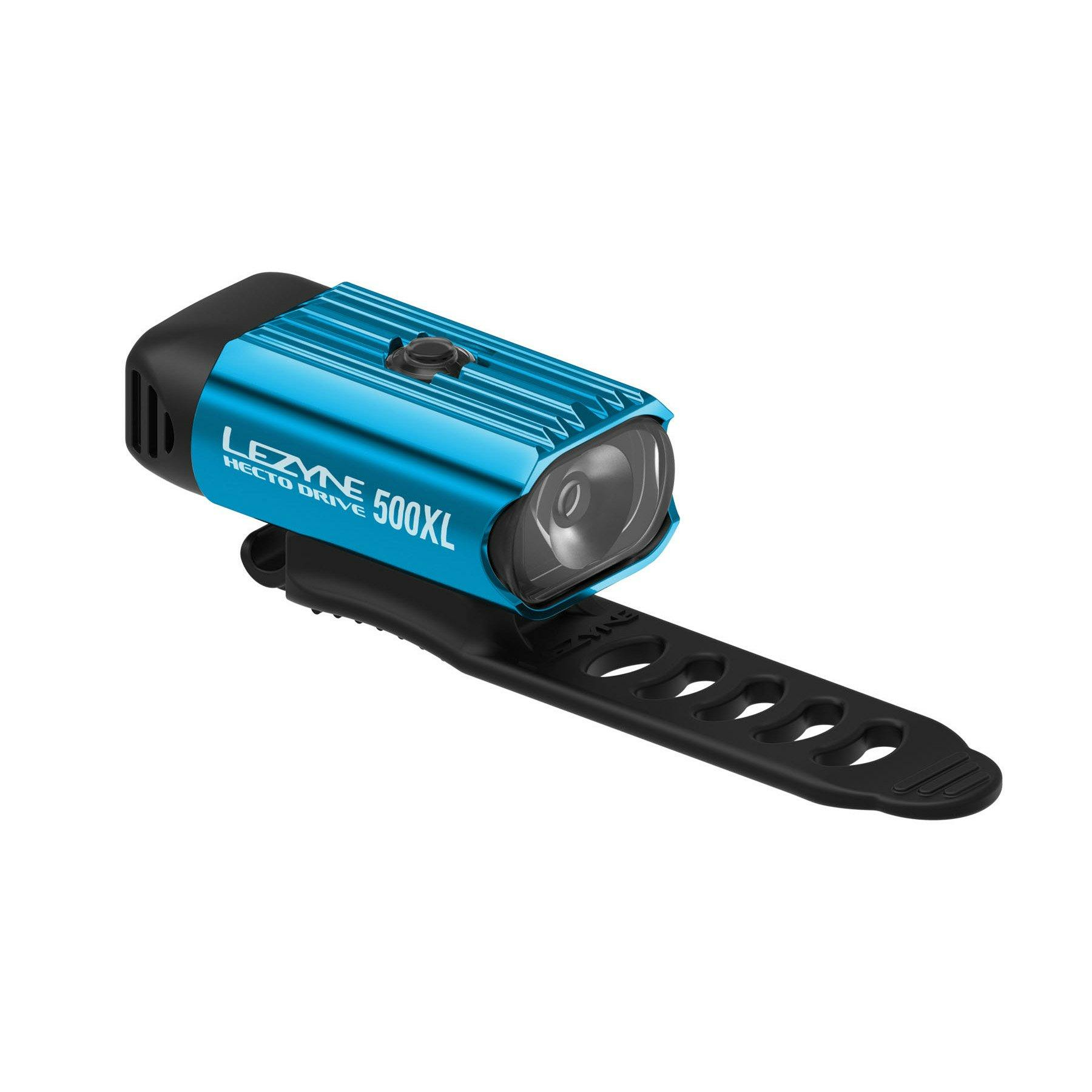 Lezyne Hecto Drive 500XL Scheinwerfer