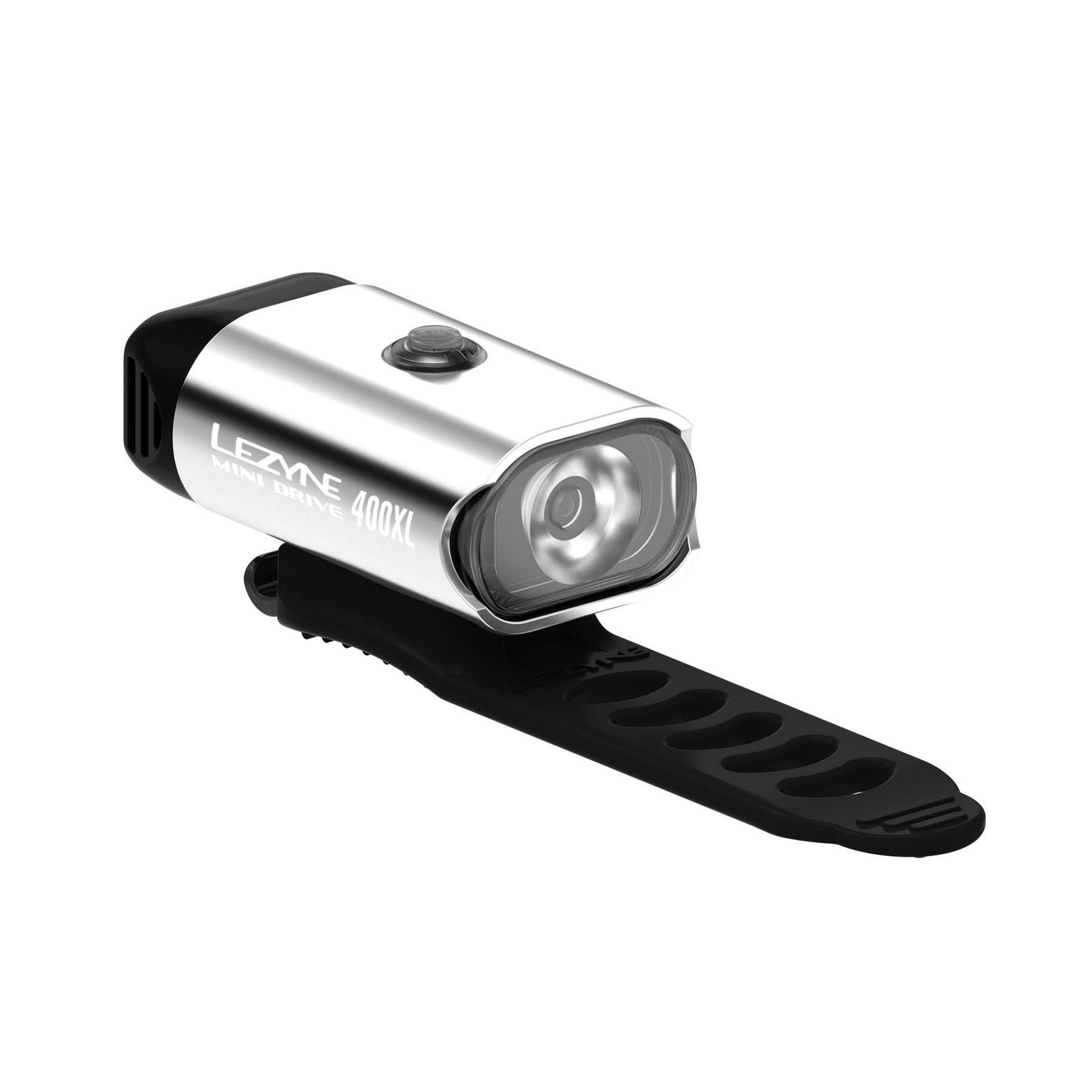 Lezyne Mini Drive 400 Scheinwerfer