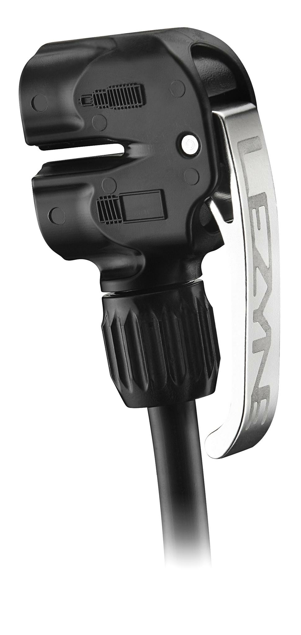 Lezyne Pumpenkopf Dual Valve (DV) Pump Head