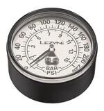 Lezyne Manometer 220 PSI 2.5 Gauge