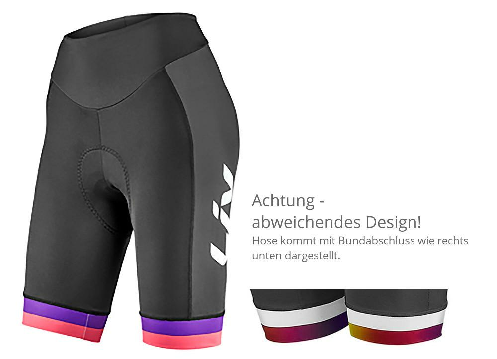 Liv Race Day Shorts Velohose 2019