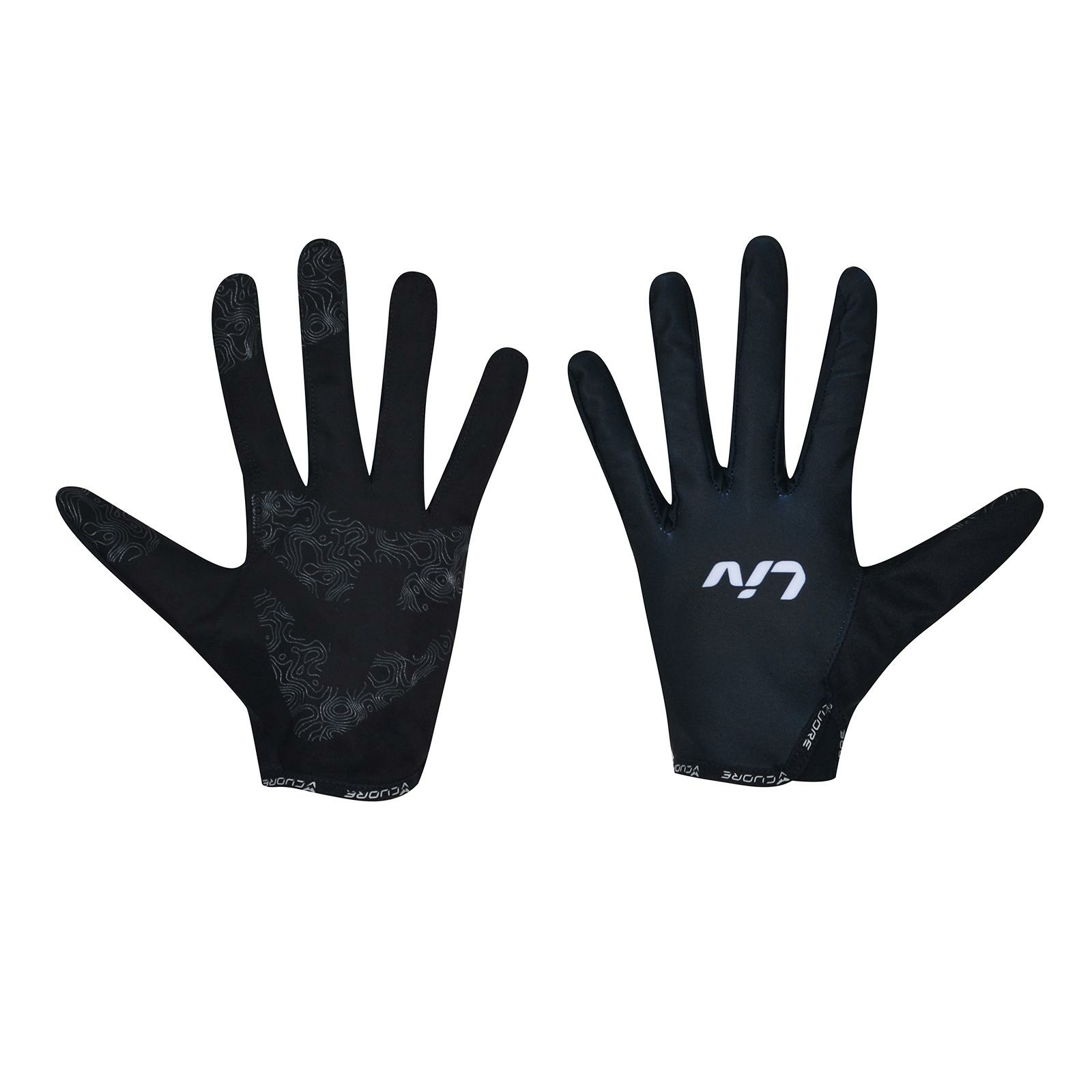 Liv Cuore Handschuh, lang
