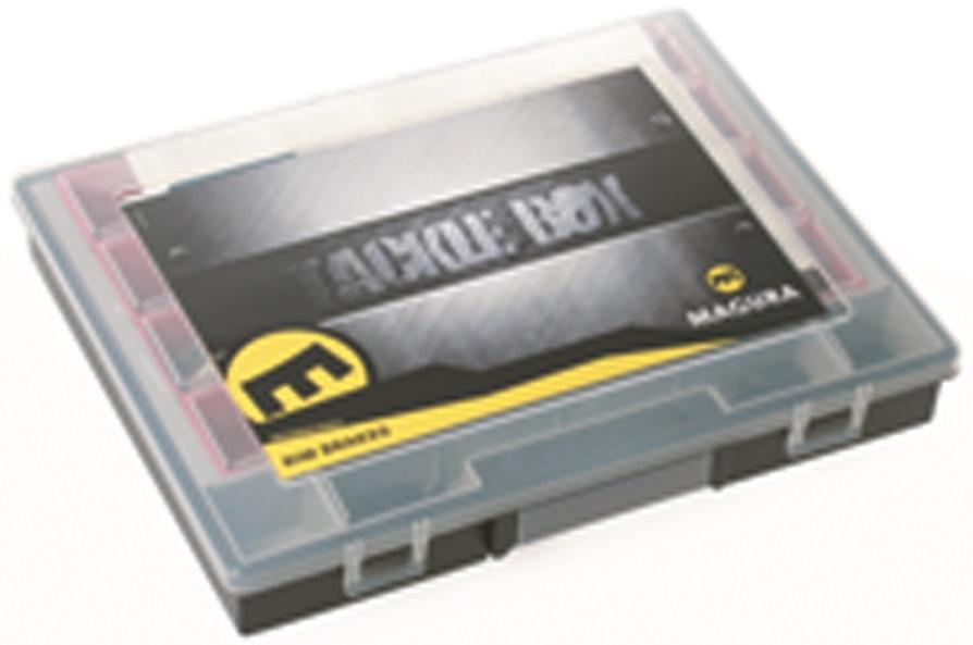 Magura Teckle Box für Felgenbremsen ab Modelljahr 2011