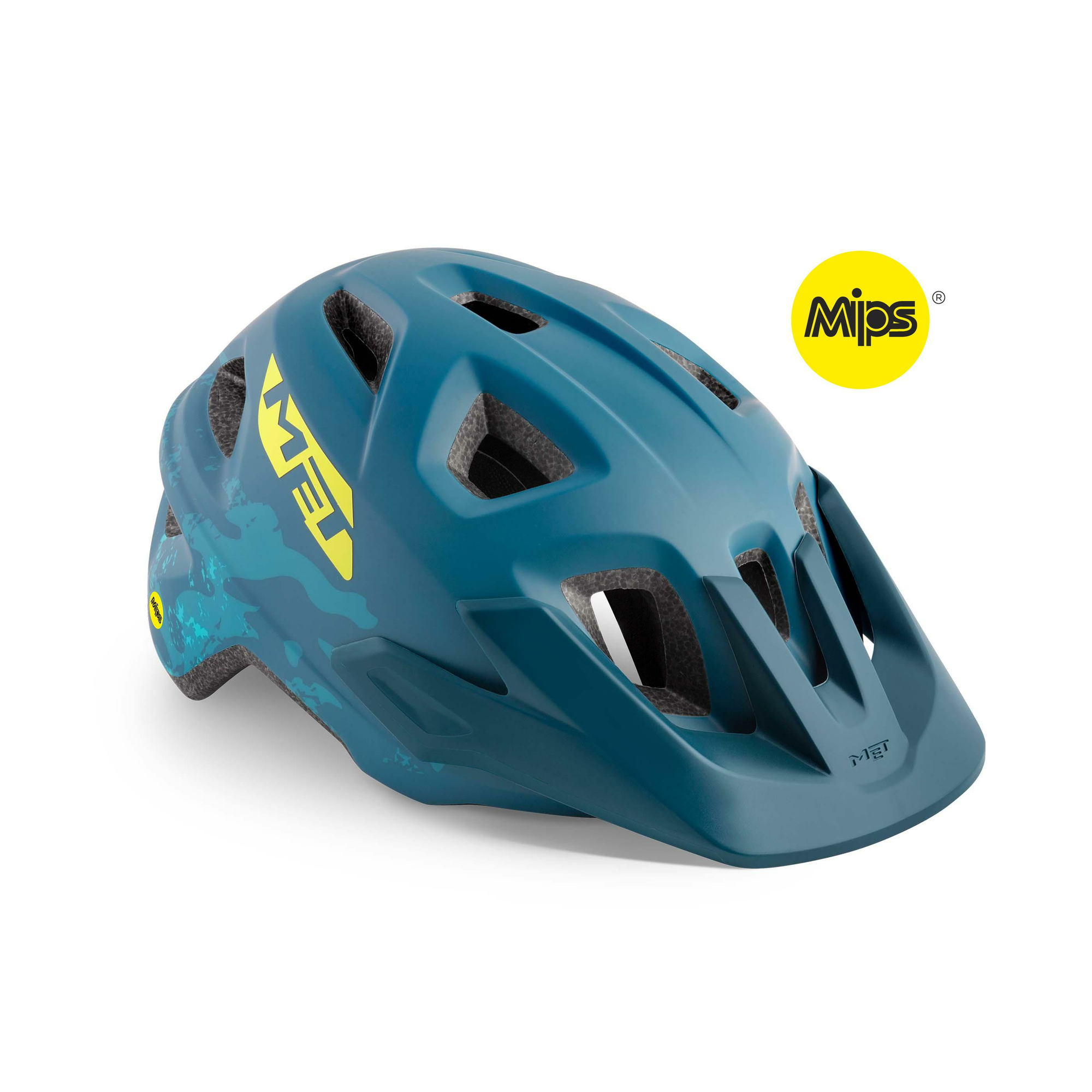 MET Eldar Helm mit MIPS
