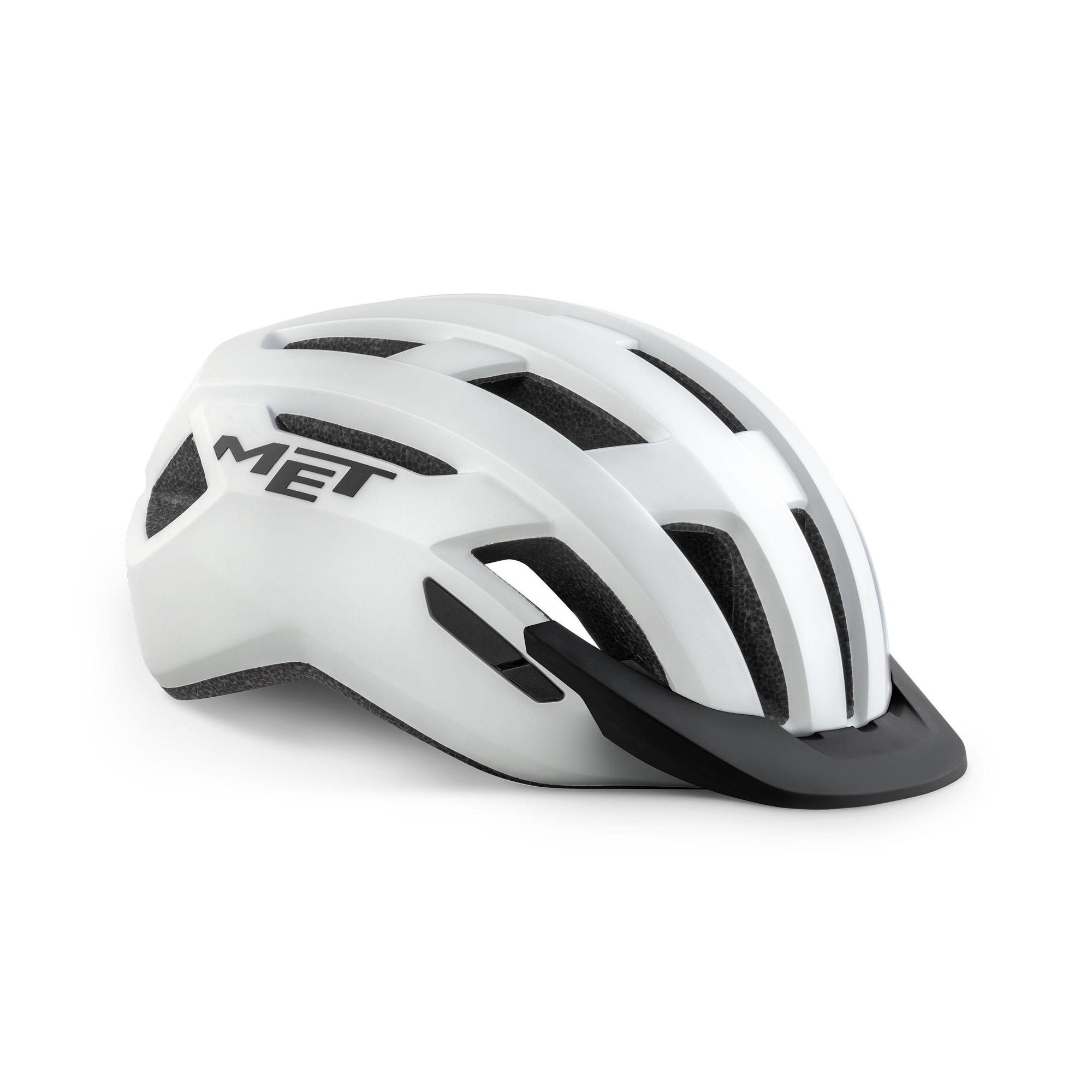 MET Allroad Helm