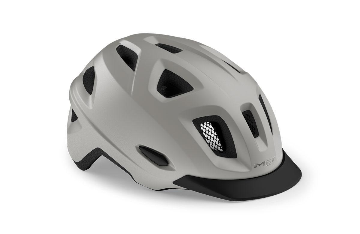 Met Mobilite Helm