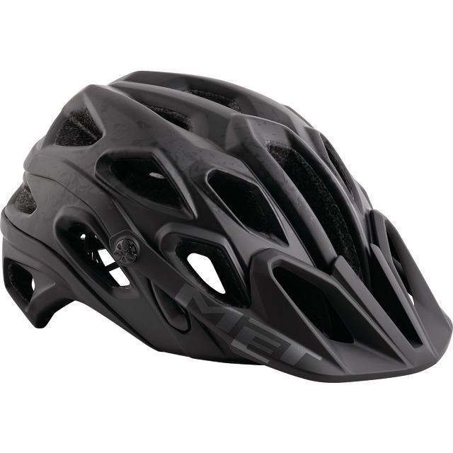 MET Lupo MTB Unisex Helm