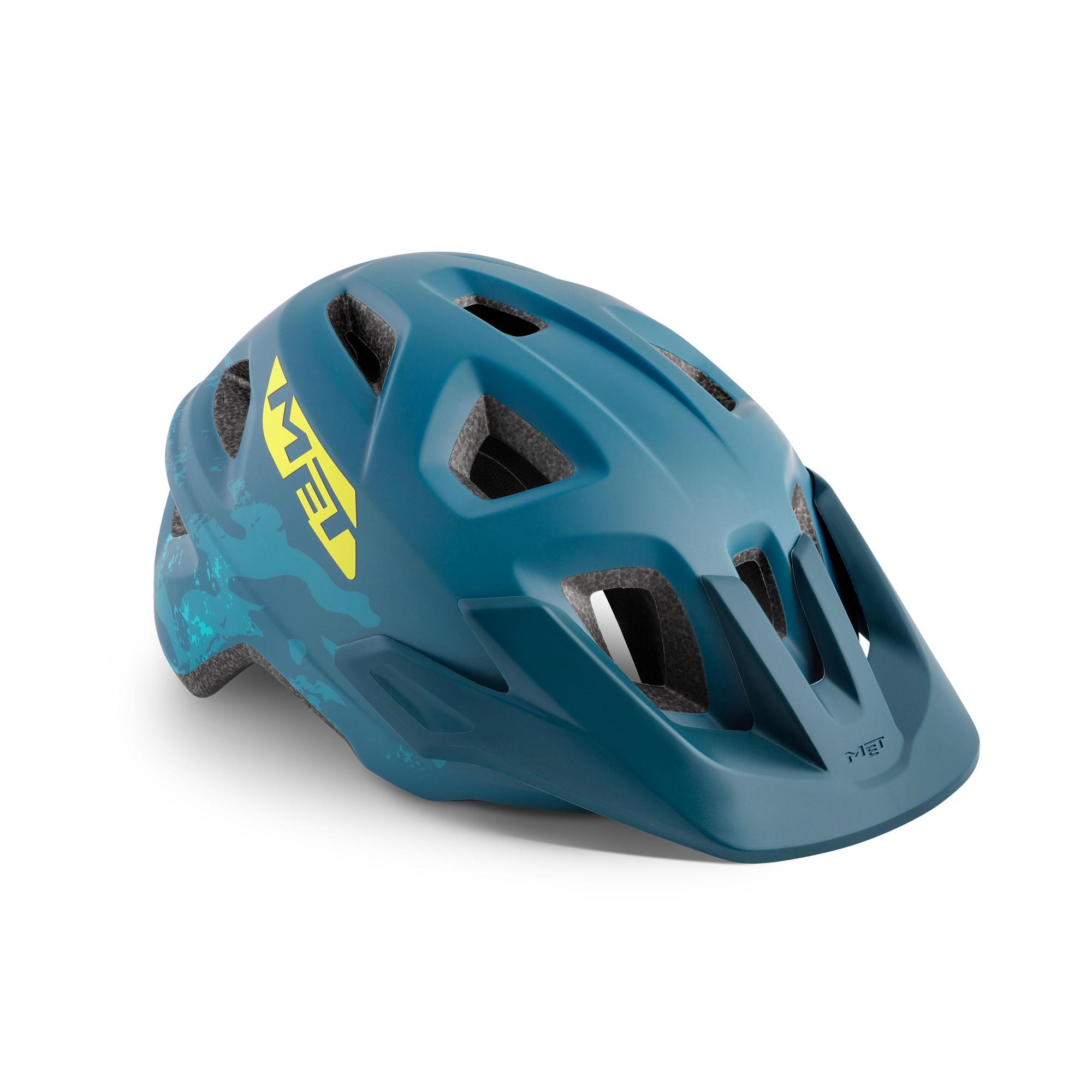MET Eldar Helm