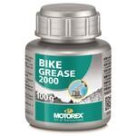 Motorex Bike Grease 2000 gelbes Velofett Dose 100 g