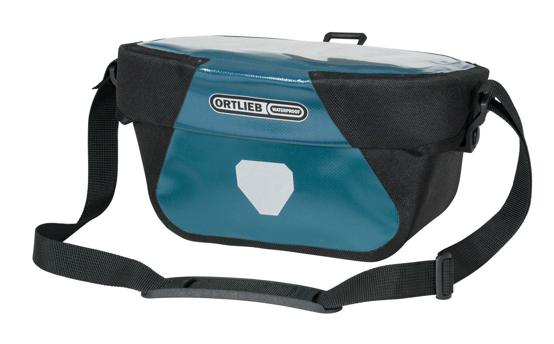 Ortlieb Ultimate Six S Classic Lenkertasche
